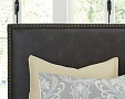 Кровать Queen Upholstered (Спальное место 1,55*2,05м)